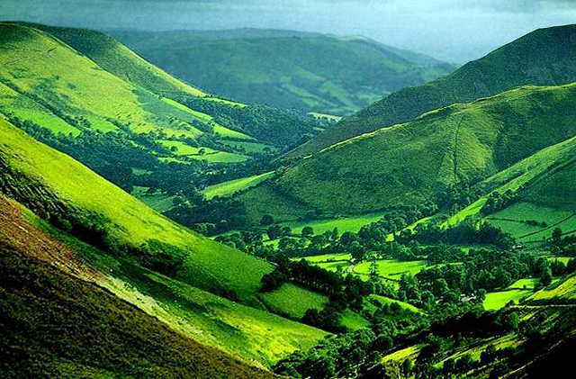 5 Things To Do In The Welsh Valleys